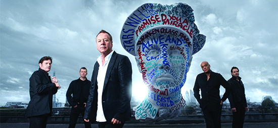10/20/13 – Simple Minds