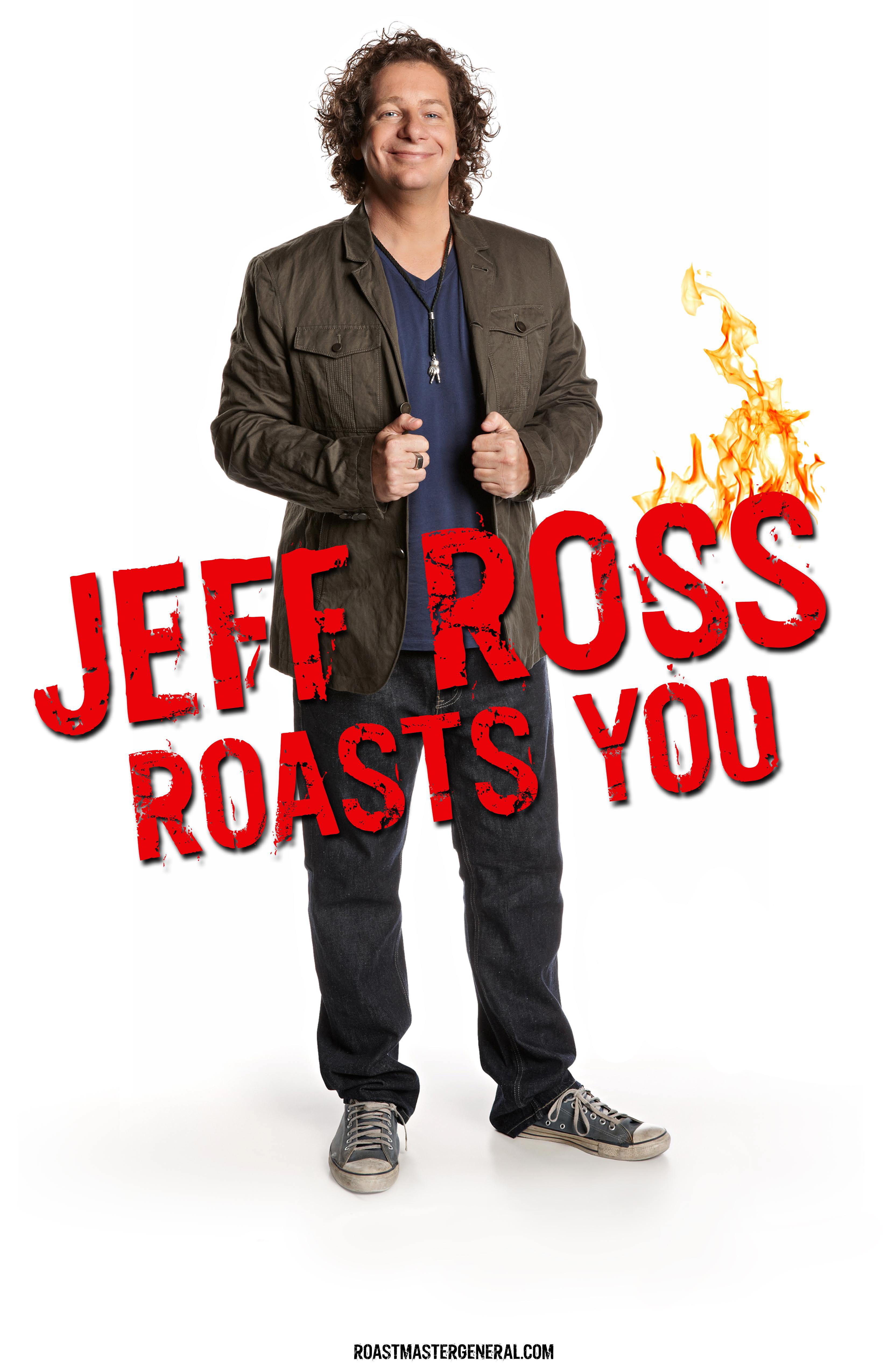 JeffRoss