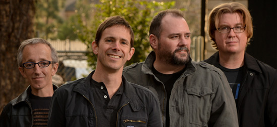 11/01/13 – Toad the Wet Sprocket Sponsored by Harpoon IPA