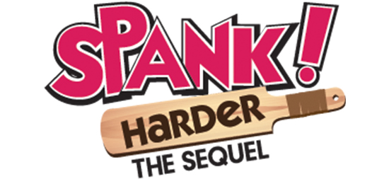2/23/14 – Spank! Harder