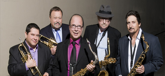 Tower Of Power Tour 2020 Tower of Power   The Wilbur