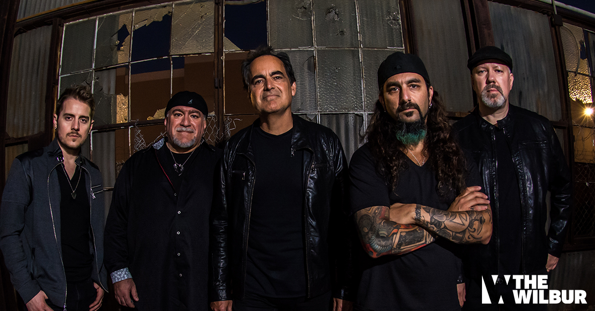 The neal morse band the wilbur for Jackson galaxy band