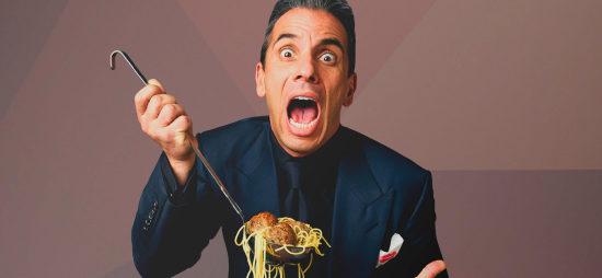 Sebastian Maniscalco: Stay Hungry Tour - The Wilbur