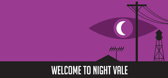 RESCHEDULED – Welcome To Night Vale - The Wilbur